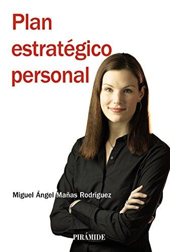 9788436825206: Plan estratégico personal