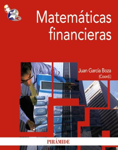 9788436825329: Matematicas financieras / Financial Mathematics (Spanish Edition)