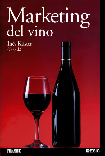 9788436825718: Marketing del vino