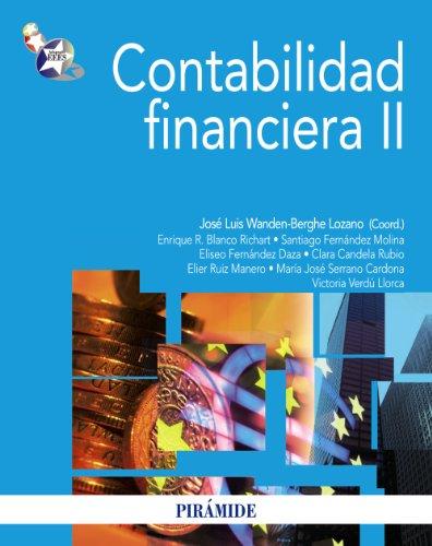 CONTABILIDAD FINANCIERA II: José Luis Wanden-Berghe,