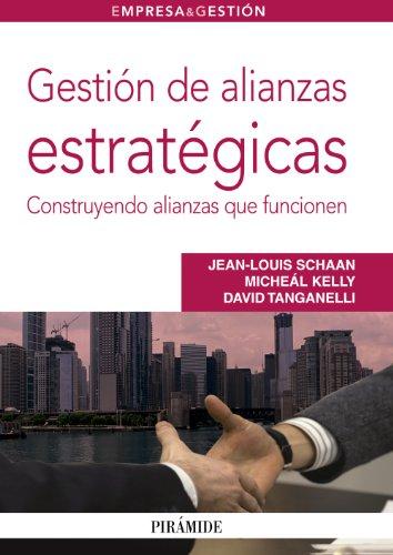 9788436826463: Gestión de alianzas estratégicas
