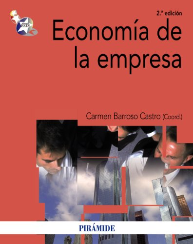 9788436827194: Economía de la empresa / Business Economics (Spanish Edition)