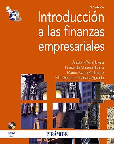 9788436828214: Introduccion a las finanzas empresariales / Introduction to business finance (Spanish Edition)
