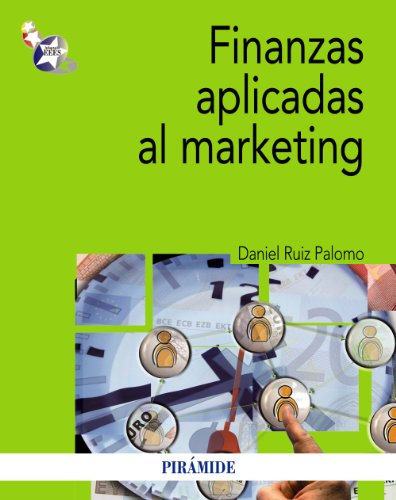 9788436828269: Finanzas aplicadas al marketing (Economía Y Empresa)