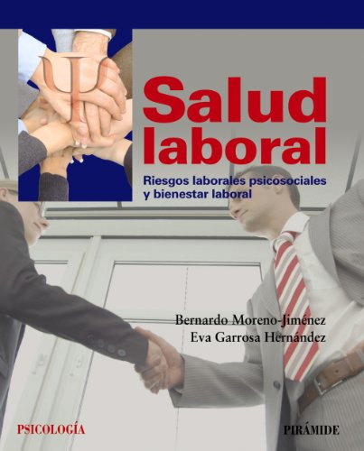 9788436829471: Salud laboral / Occupational Health: Riesgos laborales psicosociales y bienestar laboral / Psychosocial occupational hazards and welfare (Spanish Edition)
