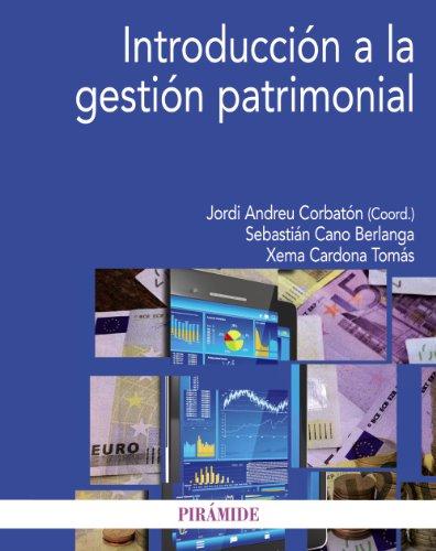 9788436829815: Introducción a la gestión patrimonial / Introduction to asset management (Spanish Edition)