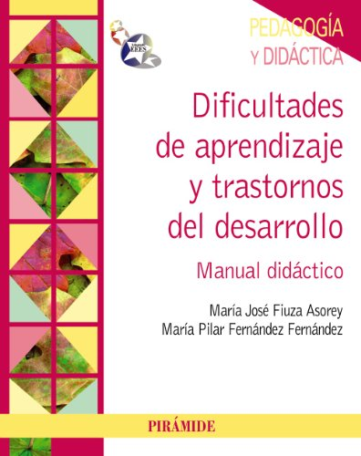 9788436830071: Dificultades de aprendizaje y trastornos del desarrollo / Learning difficulties and developmental disorders: Manual Didáctico / Instructional Manual (Spanish Edition)