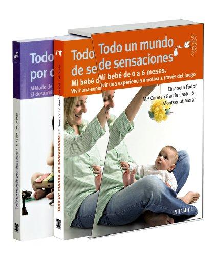 9788436830415: Todo un mundo de sensaciones & Todo un mundo por descubrir / A world of sensations & A world to discover (Spanish Edition)