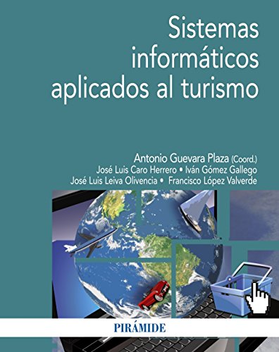 Sistemas informáticos aplicados al turismo: Francisco; GÃ mez