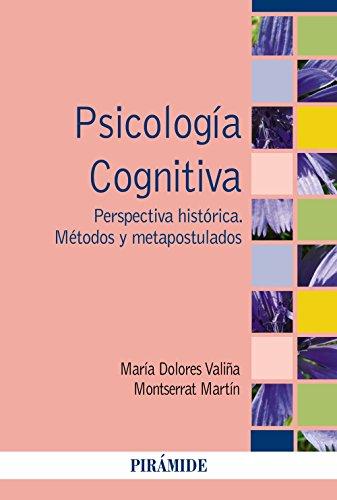 9788436834727: Psicología Cognitiva