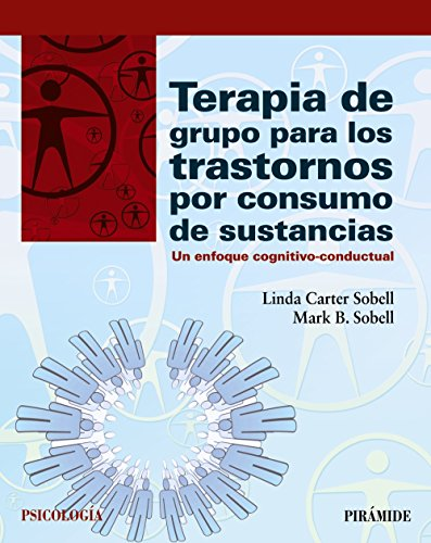 9788436834741: Terapia de grupo para los trastornos por consumo de sustancias