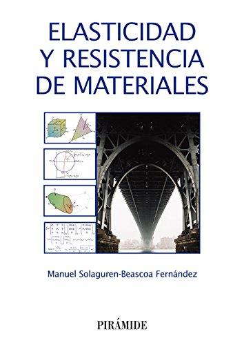 9788436836042: Elasticidad y resistencia de materiales