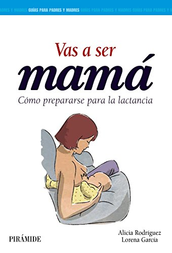 Vas a ser mamá / You Are: Alícia Rodríguez, Lorena