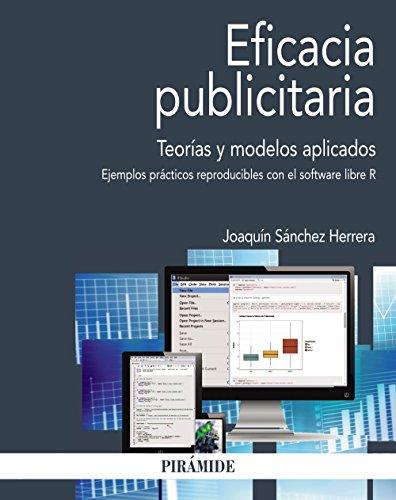 Eficacia publicitaria: Sánchez Herrera, Joaquín