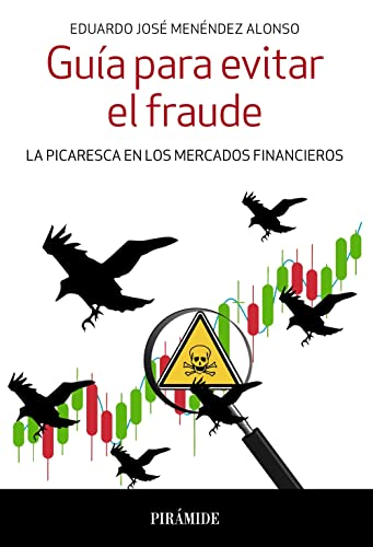 EVITAR EL FRAUDE La picaresca en los: Menéndez Alonso, Eduardo