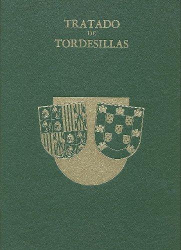 9788436902617: Tratado de Tordesillas (facsímil). Encuadernado en guaflex