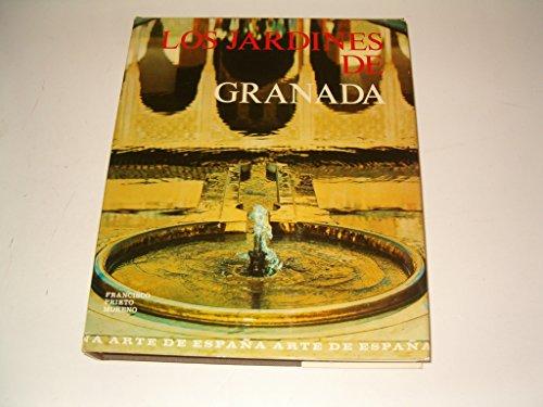Los jardines de Granada: n/a