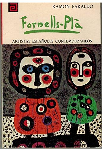 9788436903782: Fornells-Pla (Artistas españoles contemporáneos ; 93 : Serie pintores) (Spanish Edition)