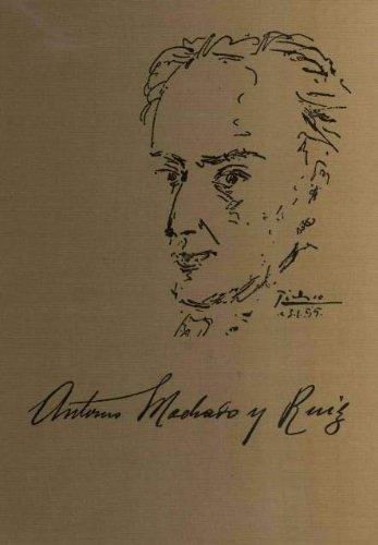 9788436904895: Antonio Machado y Ruiz: Expediente academico y profesional, 1875-1941 (Coleccion Expedientes administrativos de grandes espanoles) (Spanish Edition)