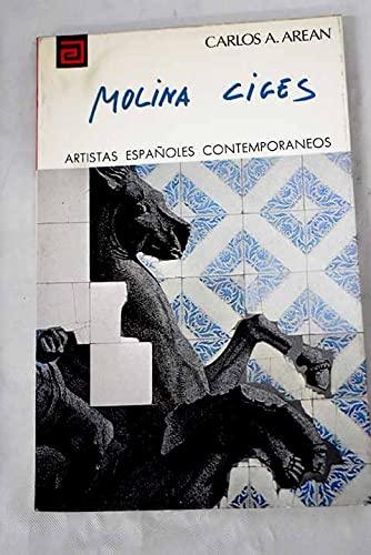 Molina Ciges: Arean Gonzalez, Carlos