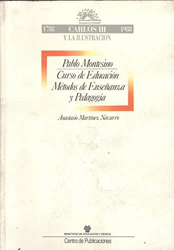 9788436914740: Curso de educacion: Metodos de ensenanza y pedagogia