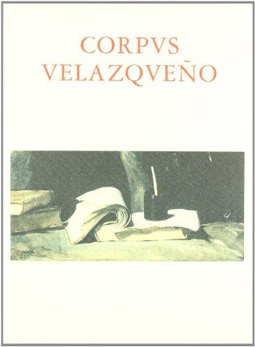 9788436933475: Corpus velazqueño (2 tomos)
