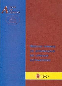 9788436939262: NUEVAS FORMAS DE APRENDIZAJE EN LENGUAS EXTRANJERAS