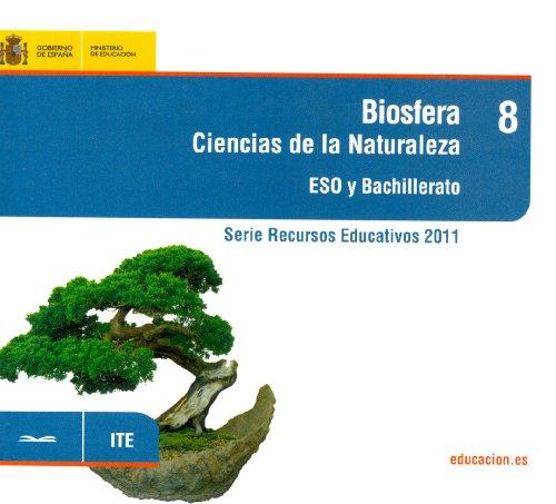 9788436950571: Biosfera. Ciencias de la Naturaleza. ESO y Bachillerato (Serie Recursos Educativos 2011)