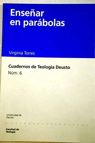9788437025582: Enseñar en parábolas: actualidad pedagógica y didáctica de un estilo sin tiempo