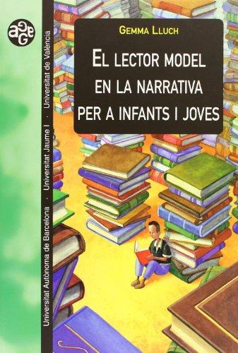 9788437034560: El lector model en la narrativa per a infants i joves (Aldea Global)