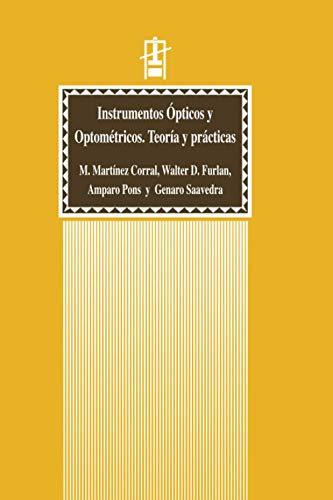9788437034904: Instrumentos ópticos y optométricos (Spanish Edition)