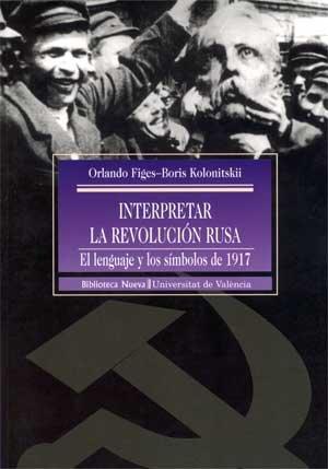 9788437049267: Interpretar la Revolución rusa