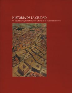 9788437058283: Historia de la ciudad III