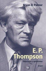 9788437059044: E. P. Thompson
