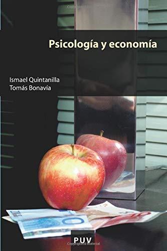 9788437060507: Psicología y economía (Educació. Sèrie Materials)
