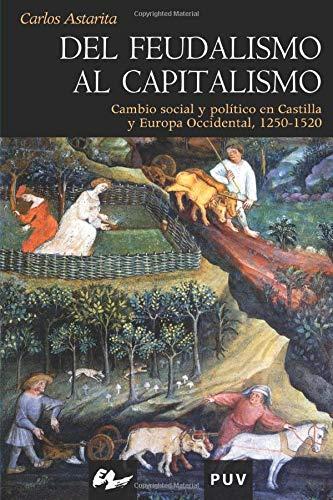 9788437062068: Del feudalismo al capitalismo (Spanish Edition)