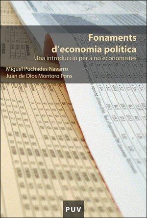 9788437062907: Fonaments d'economia política