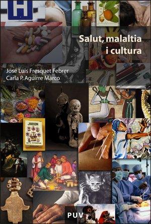 9788437063287: Salut, malaltia i cultura