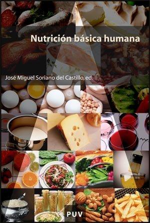 9788437065465: Nutrición básica humana