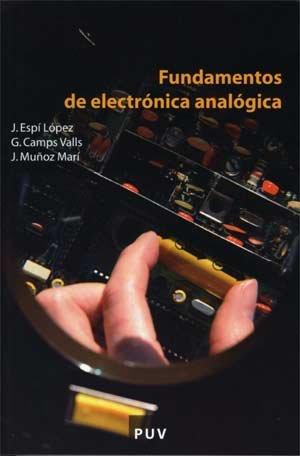 9788437065601: Fundamentos de electrónica analógica (Educació. Sèrie Materials)