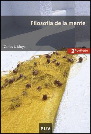 9788437065656: Filosofía de la mente (2ª edición) (Educació. Sèrie Materials)
