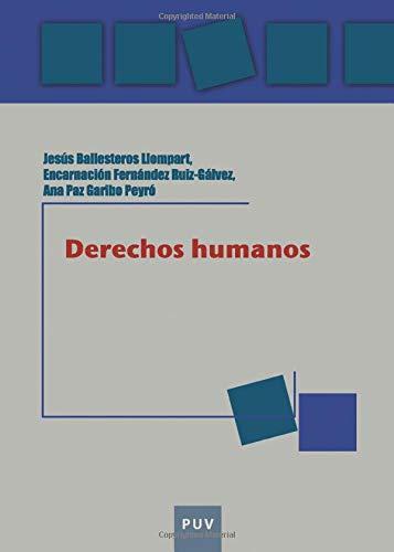 9788437067018: Derechos Humanos (Educació. Laboratori de Materials)