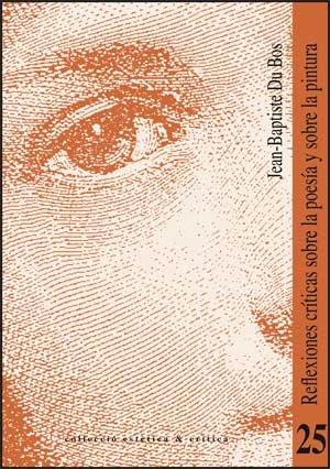 9788437068428: Reflexiones críticas sobre la poesía y sobre la pintura (Estètica&Crítica)