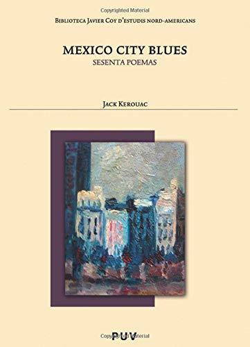 9788437070407: Mexico City Blues (Spanish Edition)