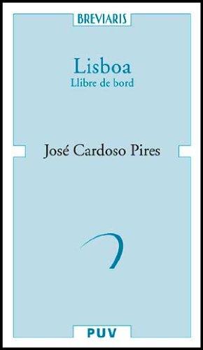 9788437073040: Lisboa: Llibre de bord. Veus, mirades, records (Breviaris)