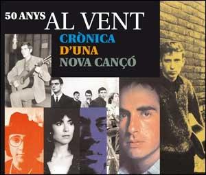 Al vent : crònica d una nova cançó (Paperback): Carles Gámez Olaya
