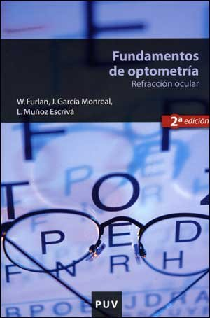 9788437073835: FUNDAMENTOS DE OPTOMETRIA REFRACCION OCULAR 2ED.