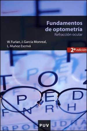 9788437073835: Fundamentos de optometría, 2a ed.: Refracción ocular (Educació. Sèrie Materials)