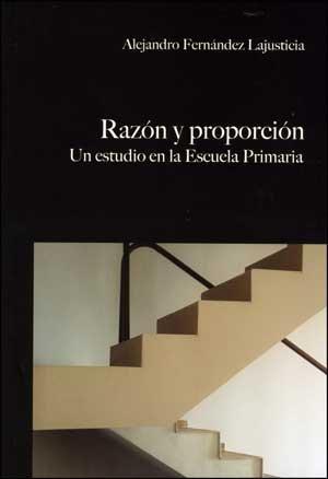 9788437074108: RAZON Y PROPORCION
