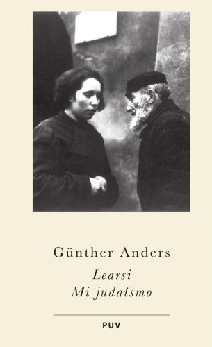 Learsi y Mi juda?smo (Spanish Edition): Anders, G?nther